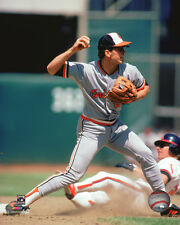 Cal Ripken Baltimore Orioles MLB Action Photo MO046 (Select Size)