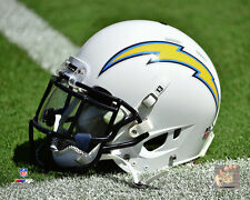 San Diego Chargers NFL Licensed Team & Logo Fine Art Prints (Select Photo/Size)