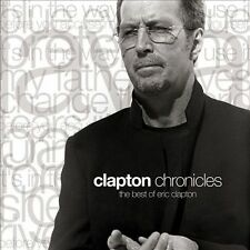 Eric Clapton : Clapton Chronicles: The Best of Eric Clapton CD (1999)
