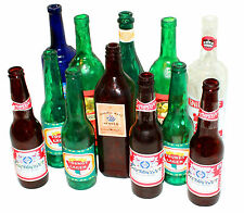 SMASHProps Breakaway Bottle 12pc Sample Pack