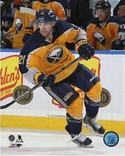 Drew Stafford Buffalo Sabres 2014-2015 NHL Action Photo (Select Size)