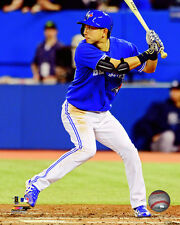 Munenori Kawasaki Toronto Blue Jays Licensed Fine Art Prints (Select Photo/Size)