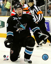 Logan Couture San Jose Sharks NHL Licensed Fine Art Prints (Select Photo & Size)