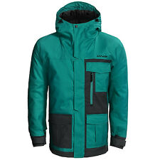 NEW $280 MENS SKI/SNOWBOARD DESCENTE DNA KNOX JACKET