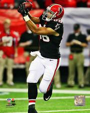 Tony Gonzalez Atlanta Falcons NFL Licensed Fine Art Prints (Select Photo & Size)