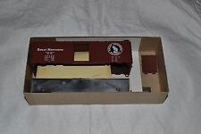 Athearn Roundhouse Freight Car Kits PRR NYNE GN Box Cars Gondola and More
