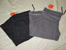 New Women's Nike Athletic Dept. Training Capri Pants - Black (L) or Gray (M)-NWT