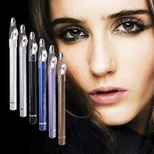 Pro Eye Shadow Lip Liner Eyeliner Pen Pencil Beauty Cosmetic Makeup Tool 6 Color