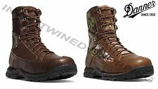 "Danner 8"" Inch Pronghorn 45003/45005 GORE-TEX GTX Leather Hunting Boots 55oz NEW"