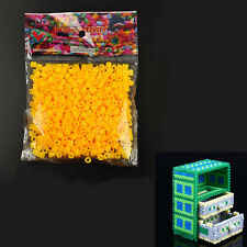 5mm hama perler fuse beads 14 colours 500pcs beads kids diy handmaking toys ca