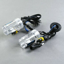 2Pc Car 35W/55W HID Xenon Headlight Lamp Head Light For H1 Bulbs Replacement NEW