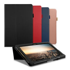SYNTHETIC LEATHER CASE FOR ACER ICONIA TAB 10 (A3-A40) COVER WITH STAND TABLET
