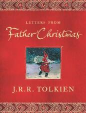 Letters From Father Christmas By Tolkien, J. R. R./ Tolkien, Baillie