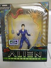 Winona Ryder Alien Resurrection Action Figure FAO Schwarz Exclusive 1997 Call