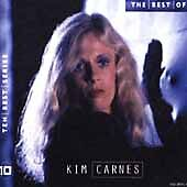 The Best of Kim Carnes [EMI-Capitol Special Markets] by Kim Carnes (CD,...