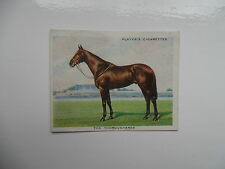 Players types of horses cards 1939 (large)-choose the ones you need.