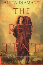 The Red Tent by Anita Diamant (1998, Paperback, Revised)