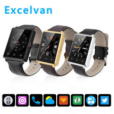 3G Android 5.1 MTK6580 Phone Watch WCDMA GSM Smart Watch with Email GPS WIFI