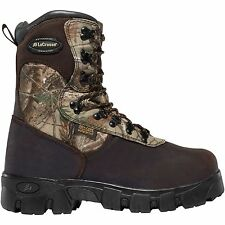 """LaCrosse Footwear Game Country 10"""" Realtree AP 1600G 500028 Hunting Boots NEW"""