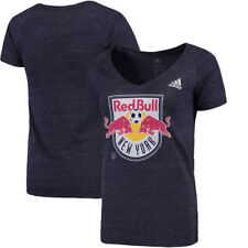 adidas New York Red Bulls T-Shirt - MLS