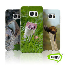 Stoats, Weasels and Polecats Samsung Galaxy S7 Edge Case