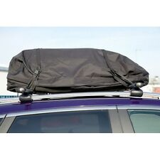 Volkswagen Touran 5dr MPV 03 on cargo carrier roof bag folding box WATERPROOF