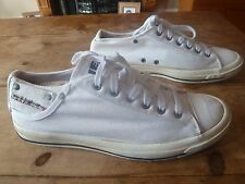 mens DIESEL exposure low - size 44 good condition