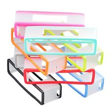 Soft Cover Box Silicone Carry Case Bag For SoundLink Mini Bluetooth Speaker