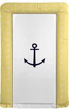 Anchor Changing Mat in VARIOUS COLOURS - Brand New - MADE IN THE UK