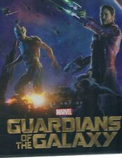 Marvel's Guardians of the Galaxy by Javins Marie Marvel Comics - Book