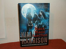 Hollows: Black Magic Sanction Bk. 8 by Kim Harrison (2010, Hardcover)