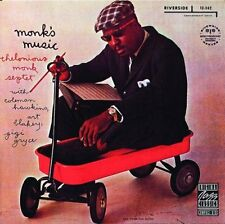 Thelonious Monk - Monk's Music - Thelonious Monk CD 52VG