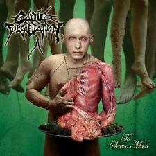 CATTLE DECAPITATION - To Serve Man [GREEN FLESH] (LP)
