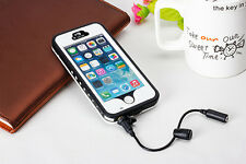 New Apple iPhone 5S Waterproof Shockproof Dirt Proof Durable Case iPhone Cover