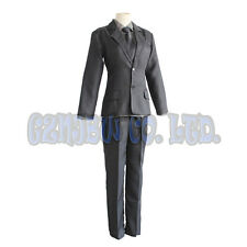 Anime Fate stay night saber women suit Cosplay Costume halloween party outfit