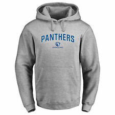 Eastern Illinois Panthers Proud Mascot Pullover Hoodie - Ash - College