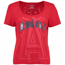 Majestic Los Angeles Angels of Anaheim T-Shirt - MLB