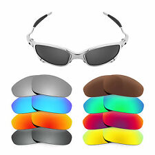 Revant Replacement Lenses for Oakley Juliet - Multiple Options