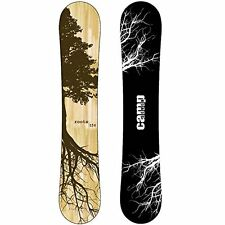 New Camp Seven Roots CRC Men's Snowboard ... Ride on!