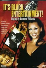 It's Black Entertainment (DVD, 2001) Like New