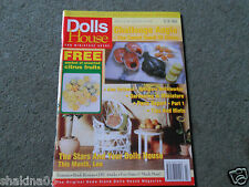 Dolls House and Miniature Scene Magazine Issue 85