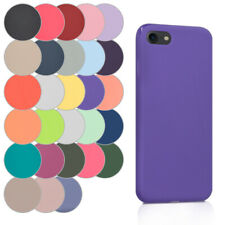 kwmobile TPU SILICONE COVER FOR APPLE IPHONE 7 (4 7) SOFT CASE SILICON BUMPER