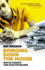 Bringing Down the House: How Six Students Took ... - Ben Mezrich - Acceptable...