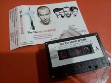 "THE THE ""MIND BOMB"" THAI CASSETTE   RARE"