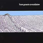 Genesis - From to Revelation (1996) cd album