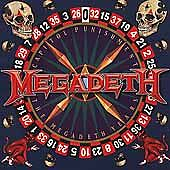 Megadeth, Capitol Punishment: The Megadeth Years, Excellent Import
