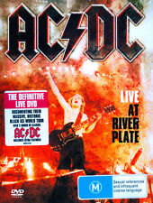 AC/DC: LIVE AT RIVER PLATE NEW DVD