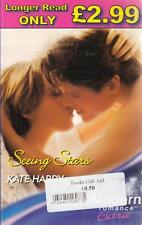 Seeing Stars - Kate Hardy - Mills & Boon - Acceptable - Paperback