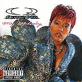 Queen Pen My Melody CD Album (1997) Rap & Hip-Hop Interscope
