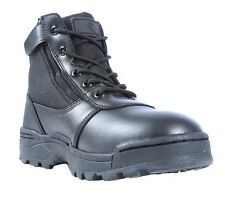 Ridge Outdoors 4205 Dura-Max Mid Military Tactical Shoes Boots
